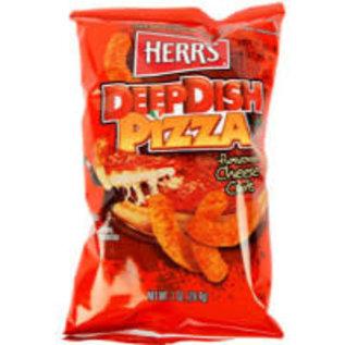 Herr's Herr's Deep Dish Pizza Curls 28 gr