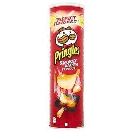 Pringles Pringles Bacon 200g