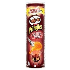 Pringles Pringles Grilled Steak 200g
