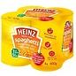 Heinz Heinz Spaghetti 4 pack 4x400g