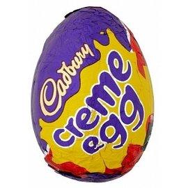 Cadbury Cadbury Creme Egg Single 40 gr