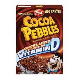 Post Post Cocoa Pebbles 311 gr