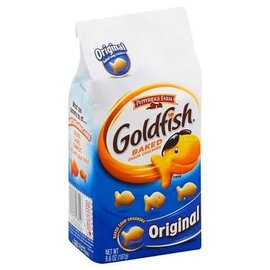 Goldfish Goldfish Crackers Original 187 gr