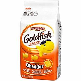 Goldfish Goldfish Crackers cheddar 187 gr