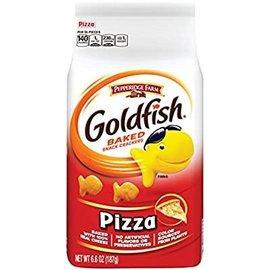 Goldfish Goldfish Crackers Pizza 187 gr