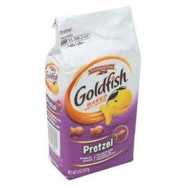 Goldfish Goldfish Crackers Pretzel 187 gr