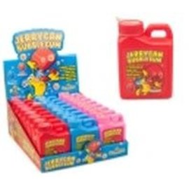 Funny Candy FC Jerrycan Bubblegum 35 gr