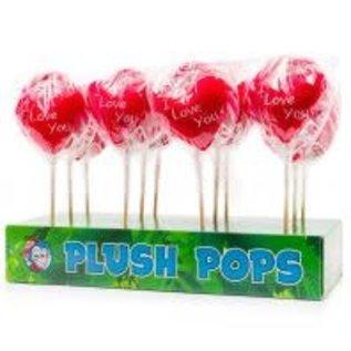 Felko Felko Spiral Plush Pop I Love You 110 gr