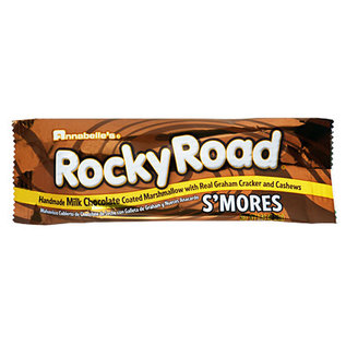 Rocky Road Rocky Road S'mores