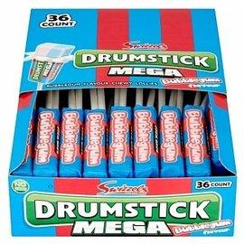 Swizzels swizzels drumstick mega 28 gr