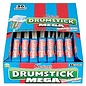 Swizzels Swizzels Drumstick Mega Lolly Bubblegum 28 gr