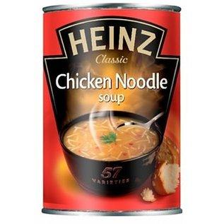 Heinz Heinz Chick Noodle Soup 400 gr