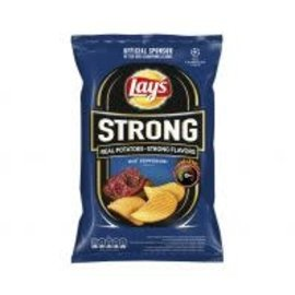 Lays Lays Pikante Pepperoni 130 gr