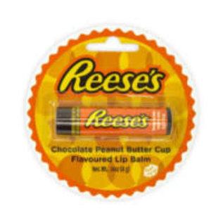 Reese's Reese's peanut butter cups flavored lip balm