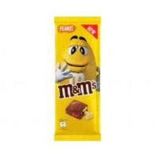 M&M's M & M's Peanut Block 165 gr