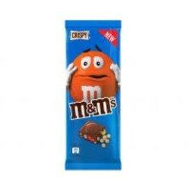 M&M's M&M's Crispy Block 150 gr