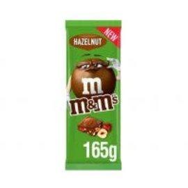 M&M's M&M's Hazelnut Block 165 gr