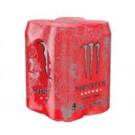 Monster Monster Ultra Red 250 ml (1 blik)