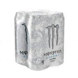Monster Monster Ultra White 250 ml (1 blik)