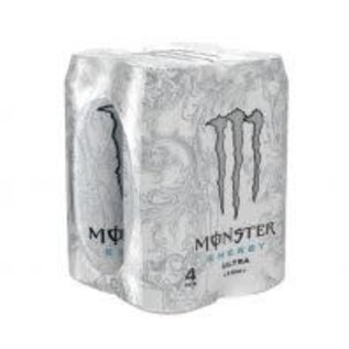 Monster Monster Ultra White 250 ml (1 blik)