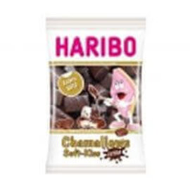Haribo Haribo Chamallows Soft Kiss Extra 175 gr