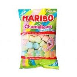 Haribo Haribo Chamallows Rainbollows 175 gr
