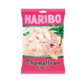 Haribo Haribo Chamallows Exotic 175 gr