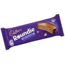 Cadbury Cadbury Roundies Milk Choc. 150 gr