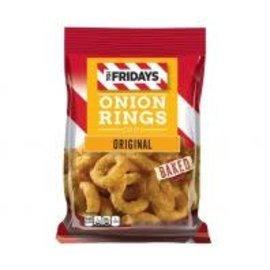 TGI TGI Onion Rings 78 gr
