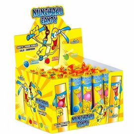 Funny Candy FC Nunchuk Candy