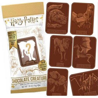 Jelly Belly Chocolade Creaturen van Harry Potter 15gr