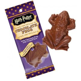 Jelly Belly Chocolate Frog Harry Potter 15gr