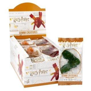 Jelly Belly Gummi Creaturen van Harry Potter 42gr