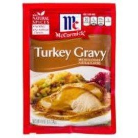 McCormick McCormick's Turkey Gravy mix 24 gr