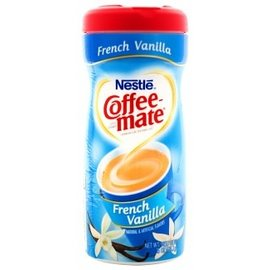 Nestle Coffee-Mate French Vanilla Coffee Creamer 425 gr