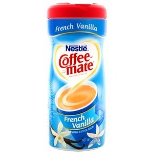 Nestle Coffee-Mate French Vanilla Coffee Creamer 425 gr