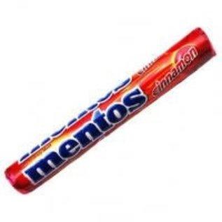 Mentos Mentos rol Cinnamon 39 gr