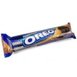 Oreo Oreo Roll Peanut Butter & Chocolate 137 gr.