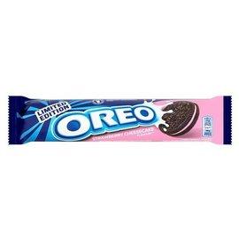 Oreo Oreo Roll Strawberry Cheesecake 154 gr.