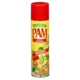 PAM Pam Cooking spray