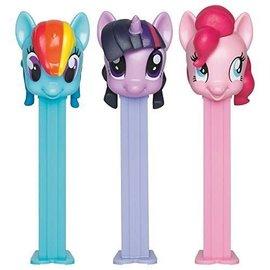 PEZ Pez  My Little Pony 1 stuk