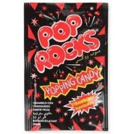 Pop Rocks Pop Rocks Strawberry