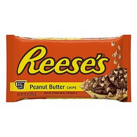 Reese's Reese's Peanut Butter chip