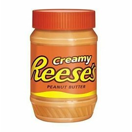 Reese's Reese's Peanut Butter Creamy