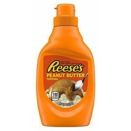 Reese's Reese's Peanut Butter Syrup Topping 198 gr