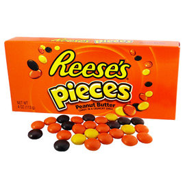 Reese's Reese's Pieces Theatre Box