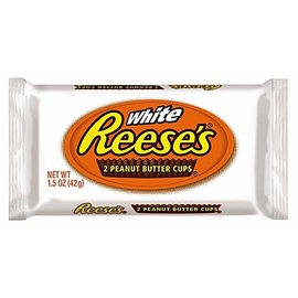 Reese's Reese's White Peanut Butter 2 cups