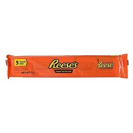 Reese's Reeses 5 Peanut Butter Cups