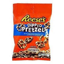 Reese's Reeses Dipped Pretzels 120gr