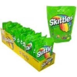 Skittles Skittles stazak Crazy Sours 174 gr